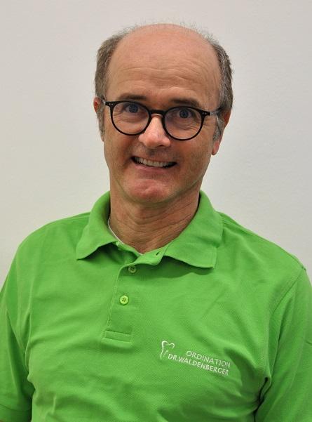 Dr. med. univ. Othmar Waldenberger
