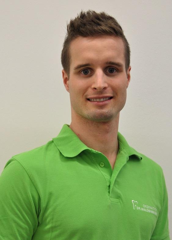 Dr. med. dent. Florian Waldenberger